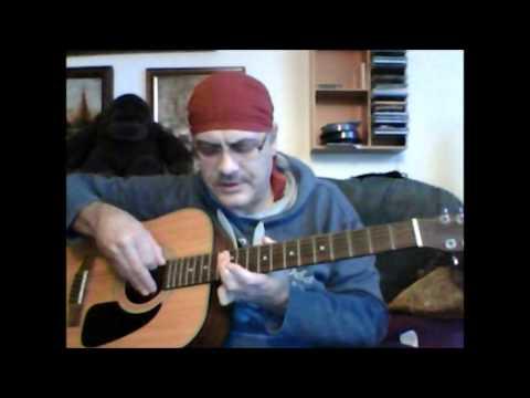 Kurs Gry Na Gitarze - Lekcja 1A - Strojenie Gitary 12 Strunowej Cz.2