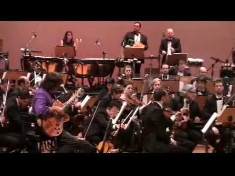 Jazz Sinfônica + Toninho Horta