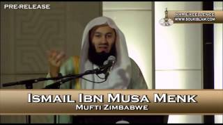 The Story Of Abu Ubaidah and Said Ibn Zaid (r.a) ~ Mufti Ismail Menk