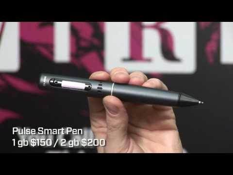 Mindent megjegyez az okos toll