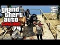 Youtube Thumbnail GTA ONLINE TOGETHER #074: Leichen-Burnout & Hill-Climbing [LET'S PLAY GTA V]