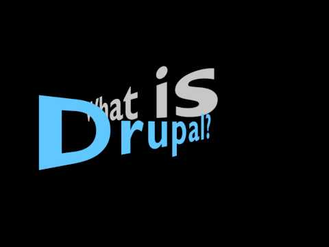 What is Drupal? (in 57 seconds)