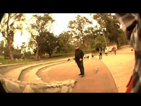 SkateStache Elysian Park
