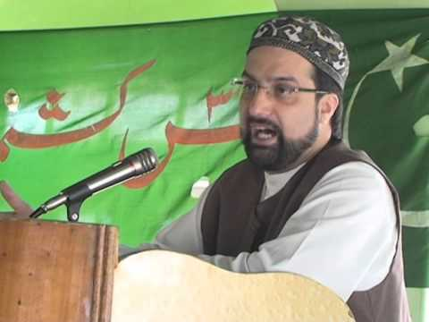 Mirwaiz convened a high level meeting to finalize the arrangements of Hafta Shohda at Mirwaiz Manzil