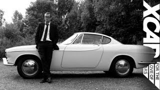 Volvo P1800: Classic Spy Car - XCAR