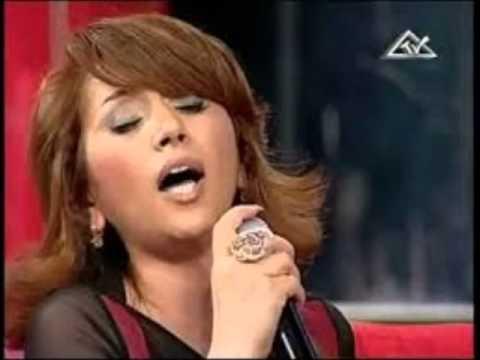 Elnare Abdullayeva Yar Oy video