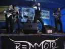 Remmoto - People Let´s Stop The War - Grand Funk - Ibira Moto Point 14 out 08