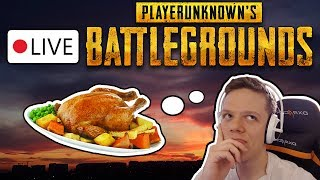 🏆 LECIMY SKŁADY !action | PlayerUnknown's Battlegrounds 720p60
