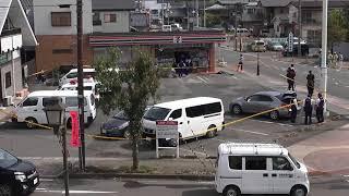 伊達市梁川町セブンイレブン強盗致傷事件ニュース