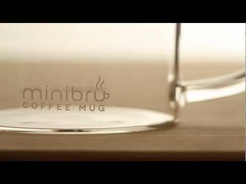 minibru Coffee Mug from ThinkGeek