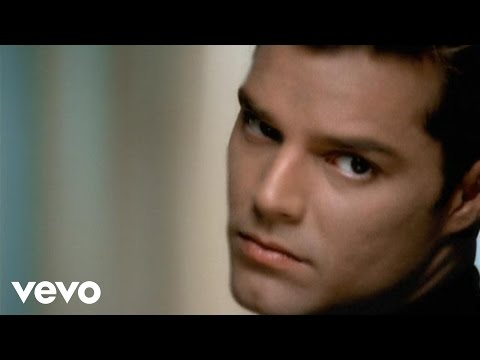 Ricky Martin - Bella (shes All i Ever Had)