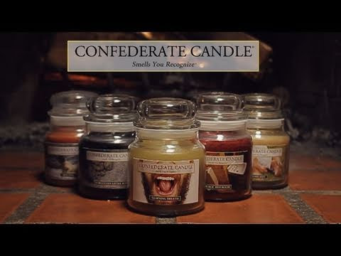 JULIAN SMITH - Confederate Candle Music Videos