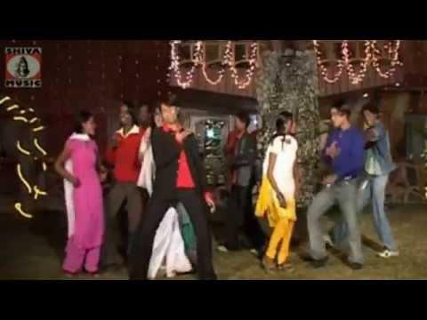 Nagpuri Songs 2015  - Madwa Hilana Hai | Nagpuri Video Songs - Chal Chand Ke Samne video