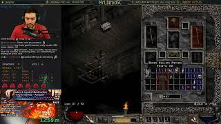 Diablo 2 - World Record Speedrun Attempts (06/03/2018)