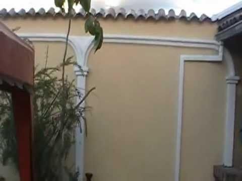 Casa por fuera youtube - Como insonorizar una pared ...