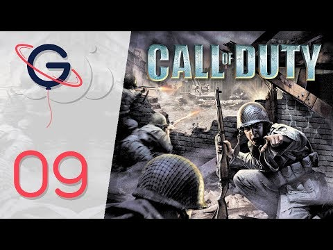 CALL OF DUTY CLASSIC FR #9 : World of Tanks !