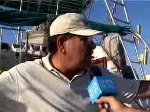 DAWN NEWS  FISHING REPORT