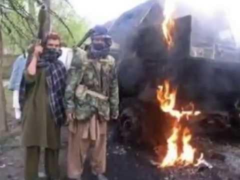 Taliban ambush in Sar e Pul, bombs in capital, Nangrahar & elsewhere kill 25