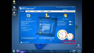 Ashampoo WinOptimizer 9 Incl. Registration File 100% Works!