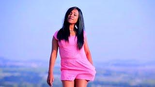 Mebrat Nigussie - Liben Setehu (Ethiopian Music Video)