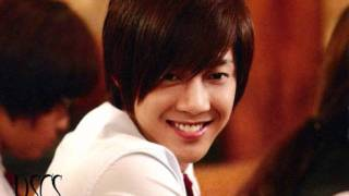 kim hyun joong thank you
