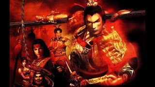 Dynasty Warriors 3: Defining EPIC in videogames