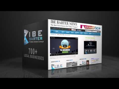 IBEBarterNews.com