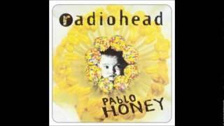 Watch Radiohead Vegetable video