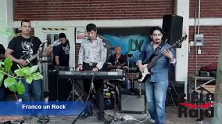"""Franco un Rock - """"Martes con Causa"""" - Cielo Rojo Garage 07/08/18"""