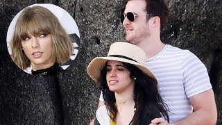 Download Lagu Camila Cabello FINALLY Opens Up About Matthew Hussey: Addresses Taylor Swift Rumors Gratis STAFABAND
