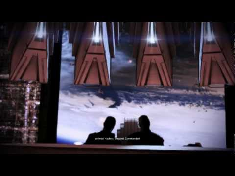 Mass Effect 3 - Interactive Ending [HD]