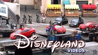Disneyland Paris - Moteurs... Action! Stunt Show Spectacular (spectacle complet/uncutted) HD