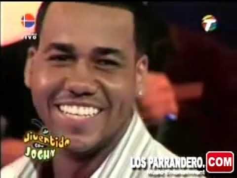 Anthony Santos & Romeo Santos De Hijo A Papa - www.losparrandero.com