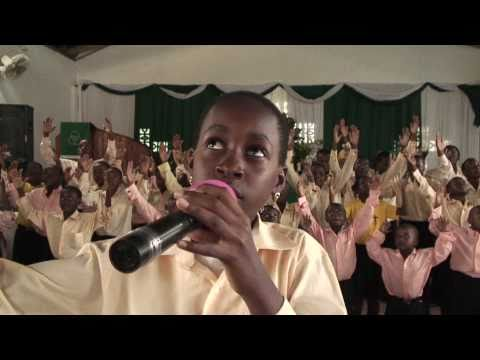 Baba Yetu - Gospel Choir In Dar Es Salaam, Tanzania video