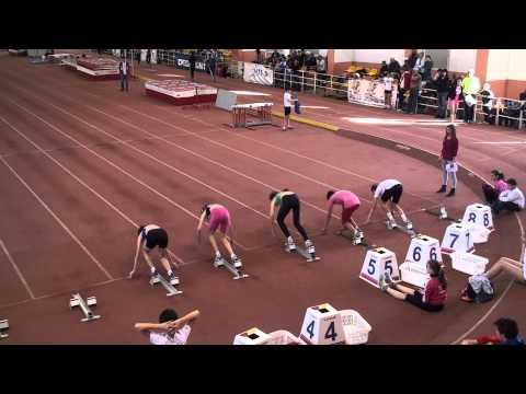 Triathlon W 60 m Heat 2