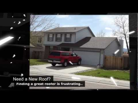 Roofing Contractor Colorado Springs Co | (719) 351-9697