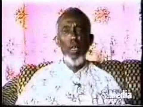 somali gabay hadii kale?