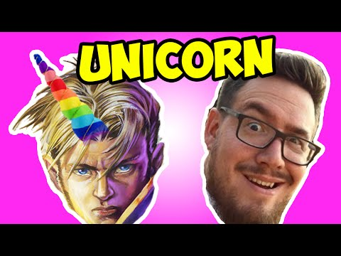 [Hearthstone] Legend of the Unicorn Priest