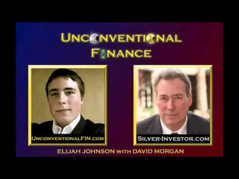 BANKS Say INVEST in PRECIOUS METALS? (EXCLUSIVE with David Morgan)