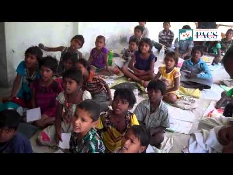 Toilet problem in Chakkumarjati school, Uttar Pradesh— Video Volunteer Anil reports