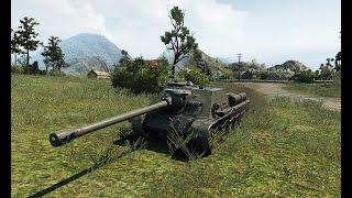 World of Tanks  лбз На Су 100 нанести в 4 раза больше урона, чем прочность собственной машины