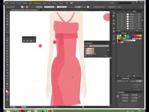 Dise o de modas digital en epc youtube for Programas de diseno arquitectonico gratis