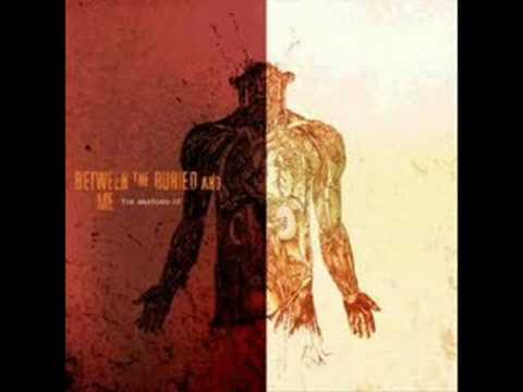 Between The Buried And Me - Change