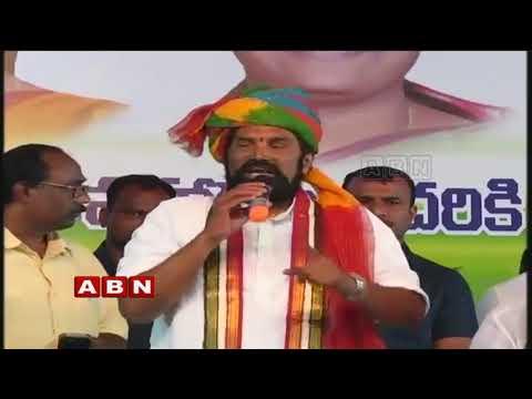 కేసీఆర్ పాలన లో మహిళలకు అన్యాయం జరిగింది | Uttam Kumar Reddy Slams KCR | ABN Telugu