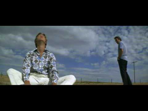 Thunderbolt & Lightfoot - 1st Car Chase & Crazy Redneck 'n Rabbit Car Ride