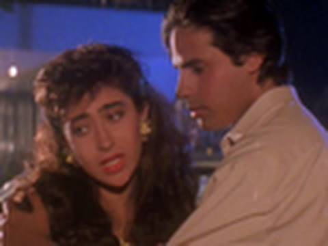 Pehli Nazar Mein Hi Song - Sapne Saajan Ke video