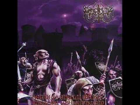 Marduk - The Black Tormentor Of Satan