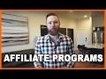 Affiliate Programs - My Top Affiliate Program In 2017 [$37,487.19 Per Month]