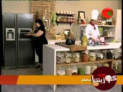 image vidéo Couzinetna Hakka -Ramadan2012 -Ep19