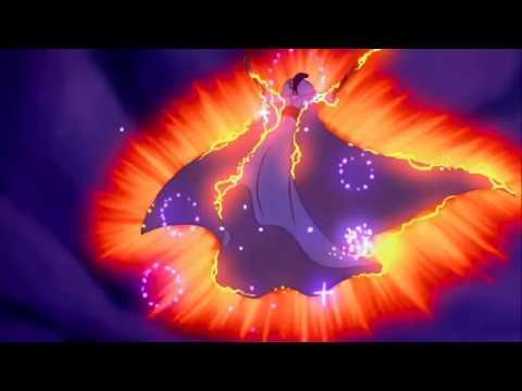 Aladdin in REVERSE - Full movie thumbnail